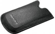 Image of BlackBerry Custodia in pelle (Blackberry 8100)