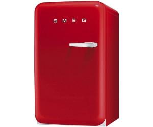Smeg Kühlschrank Höhe : Smeg fab lr ab u ac preisvergleich bei idealo