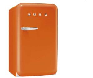 Smeg Kühlschrank Testbericht : Smeg fab10ro ab 719 00 u20ac preisvergleich bei idealo.de