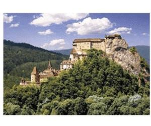 Castorland Slovakia - Orava Castle