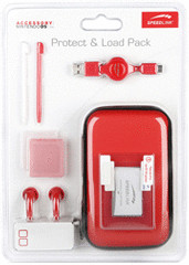 Speedlink NDSL Protect & Load Pack