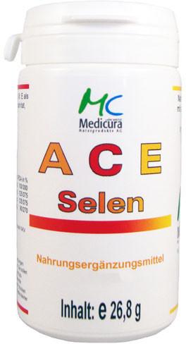 Medicura Ace Kapseln (90 Stk.)