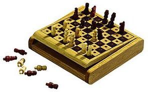 Philos-Spiele Schach Mini-Steckspiel (2707)