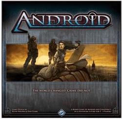 Fantasy Flight Games Android (englisch)