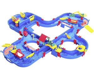 Image of Aquaplay Megaset Play & Go (660)
