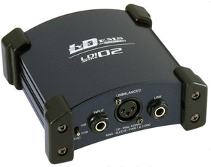 Image of LD Systems LDI-02