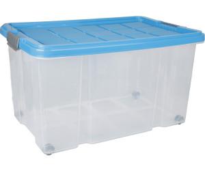 Bevorzugt Homestyle Eurobox 60 x 40 x 30 cm ab 9,95 € (September 2019 Preise UI02