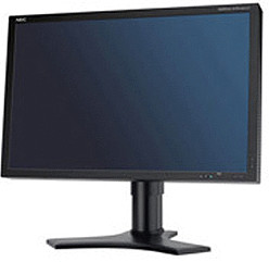 NEC Display Solutions MultiSync LCD2490WUXi2