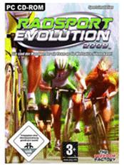 Radsport Evolution 2009 (PC)