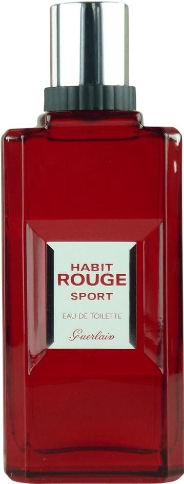 Guerlain Habit Rouge Sport Eau de Toilette (100ml)