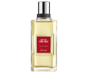 guerlain habit rouge eau de toilette 200ml ab 46 74 preisvergleich bei. Black Bedroom Furniture Sets. Home Design Ideas