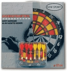New Sports Dart-Spiel
