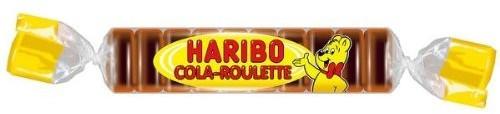 Haribo Cola-Roulette (25 g)