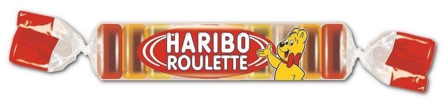 Haribo Roulette (25 g)