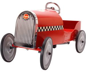 Image of Baghera Pedal Car Monaco