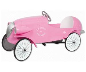 Image of Baghera Le Mans Pink