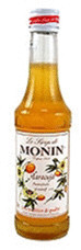 Monin Sirup Passionsfrucht 0,25l