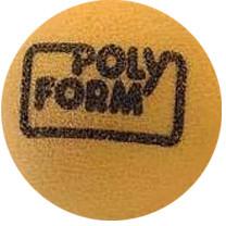 Polyform PF Handtrainer Ball Kaltschaum