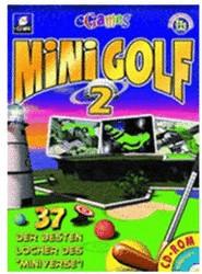eGames Minigolf 2 (PC)