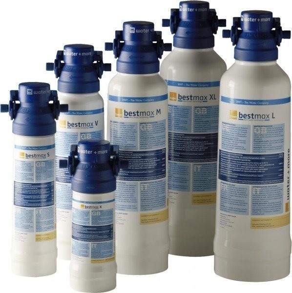 BWT Bestmax Wasserfilter S