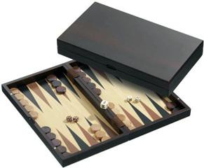 Philos-Spiele Backgammon Melos medium
