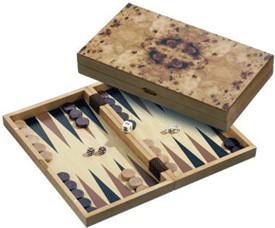 Philos-Spiele Backgammon Ios medium