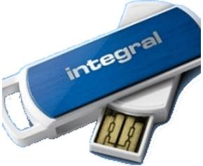 Image of Integral 360 USB Flash Drive 8GB