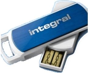 Image of Integral 360 USB Flash Drive 16GB