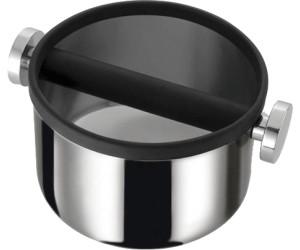 Motta Ausklopfbox Ausklopfkasten Abschlagbox Edelstahl poliert 7750 Knockbox