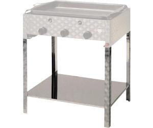 landmann untergestell f r gasbr ter 004474 ab 54 00. Black Bedroom Furniture Sets. Home Design Ideas