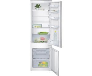 Siemens Kühlschrank Mit Gefrierfach Einbau : Siemens ki vv ab u ac preisvergleich bei idealo