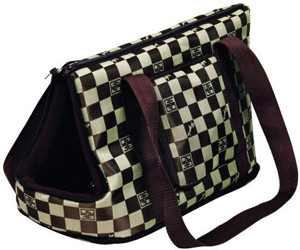 Trixie Tasche Chess