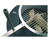 grillrost durchmesser 43 bis 48 cm preisvergleich g nstig bei idealo kaufen. Black Bedroom Furniture Sets. Home Design Ideas