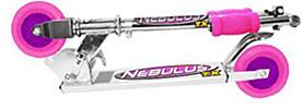 Ozbozz Nebulus TX Roller rosa