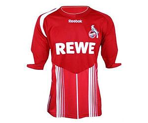 Reebok 1. FC Köln Home Trikot 20092010 ab 29,99
