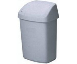 Curver Abfallbehälter Mit Schwingdeckel (25 L)