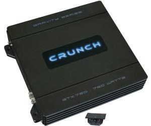 Crunch GTX750 Mono Verstärker
