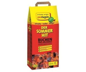 ProFagus Sommerhit Grill-Holzkohle 2,5 kg