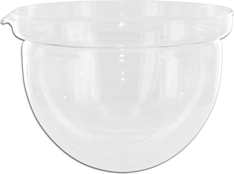 mono Ersatz-Teekannenglas 1,5 l filio und classic