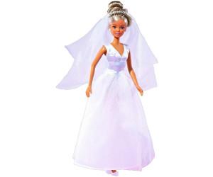 Steffi Love Steffi Im Hochzeitskleid 5733414 Ab 7 80