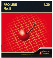 Kirschbaum Pro Line No. II - 12m