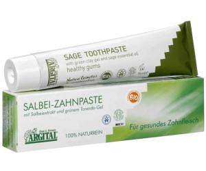 Argital Sage Toothpaste (75 ml)