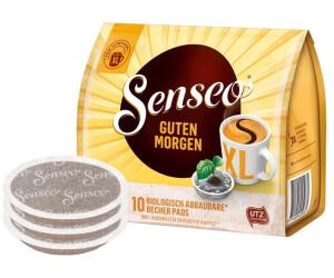 Douwe Egberts Senseo Guten Morgen Frühstückskaffee 10 Port