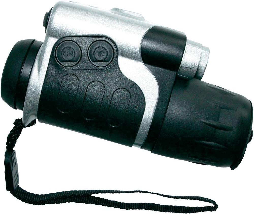 Bresser 3x Night Spy NIGHT VISION Monocular Scope NV 3x42 BRAND NEW (binoculars)