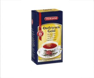Teekanne Ostfriesen Gold (500 g)