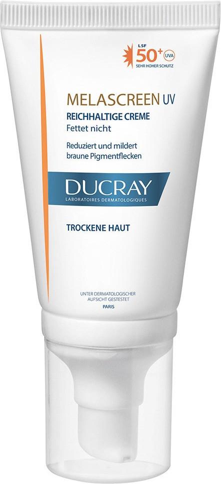 Ducray Melascreen Sonnencreme SPF 50+ (40 ml)