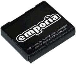 Emporia TalkPlus/TalkPremium Akku (AK-V28)