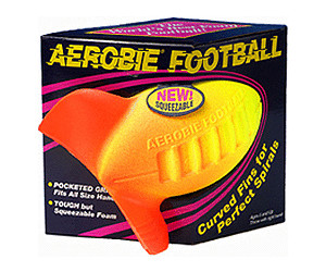 Image of Aerobie Football