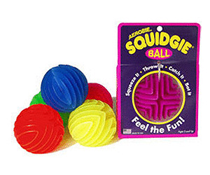 Image of Aerobie Squidgie Ball