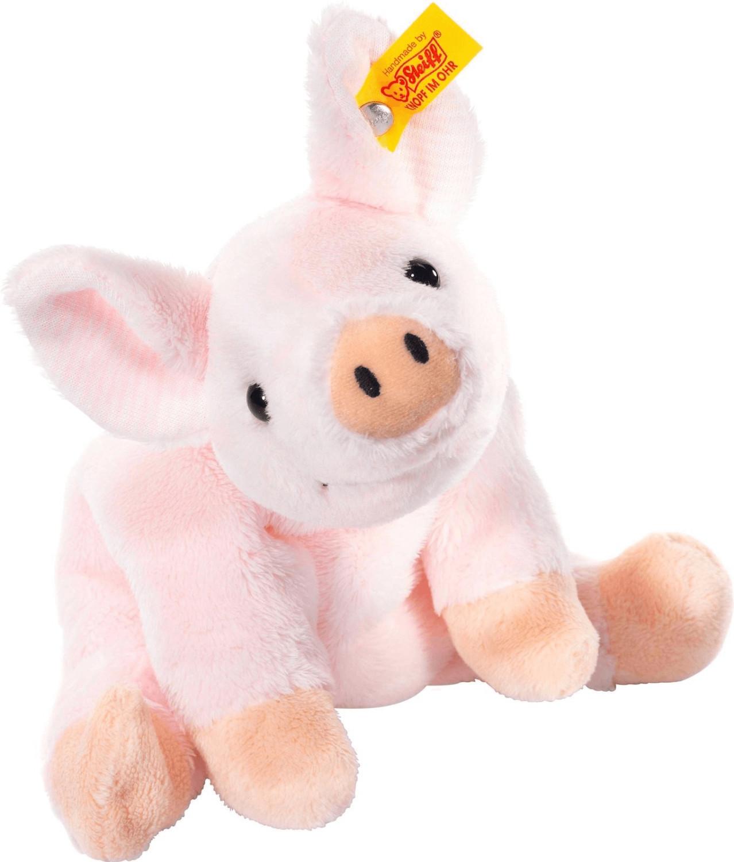 Steiff Sissi Schwein liegend 16 cm